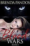 Blood Wars: Book 4 (The Talisman Series) (English Edition)