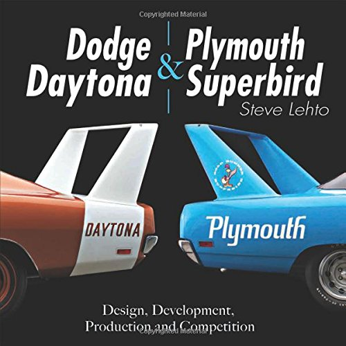 dodge-daytona-plymouth-superbird-design-development-production-and-competition