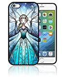 Fifrelin Coque iPhone et Samsung Art Elsa La Reine des Neiges Frozen Disney0073