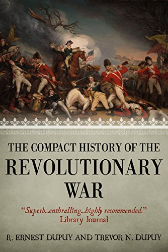 A Compact History of the Revolutionary War
