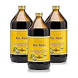 Bio-Noni-Vitalsaft 3 Flaschen
