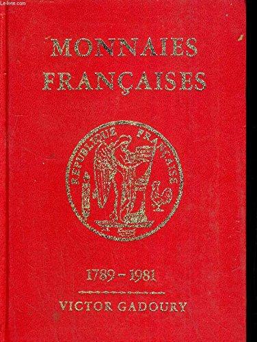 Monnaies françaises 1789-1981