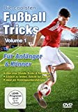 Die Coolsten Fuballtricks Vol.01 [Import allemand]