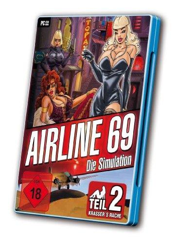 Airline 69 Teil 2 - [PC]