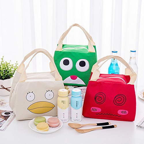 Bag Cold - Lovely Cartoon Women Storage Bags Child Oxford Thermal Lunch Box Girls Boys Picnic Insulated Cooler - Owl Closet Bag Cold Bento Cooler Baby Lunch Container Box Bento Storage Ther (Bento-box-container Kids)