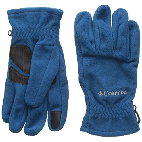51%2BmrWTr95L. SS500  - Columbia Thermarator Glove w Women's Fleece Gloves, women's, W Thermarator Glove, Phoenix