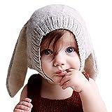 [Baby Mütze]Kidslove Baby Mütze Winter Kindermütze Kaschmir Wintermütze Schnee Hut für Mädchen Jungen Baby