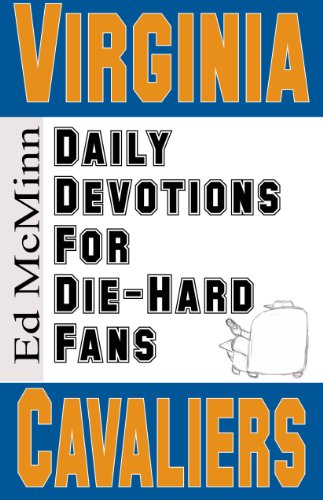 Die-Hard Fans: VIrginia Cavaliers (English Edition) ()