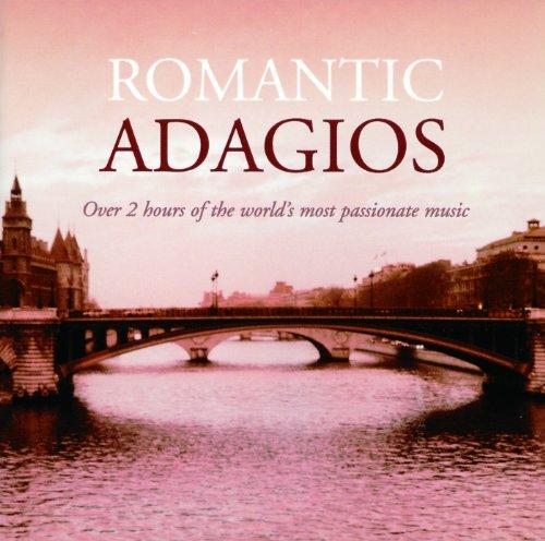 Romantic Adagios (2 CDs)