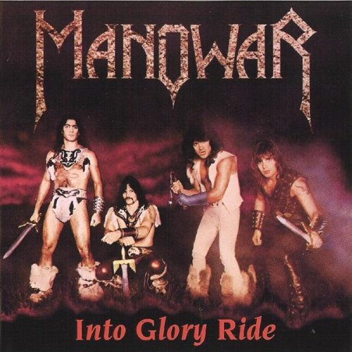 anowar (Manowar-into Glory Ride)