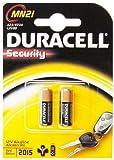Batterie DURACELL MN21