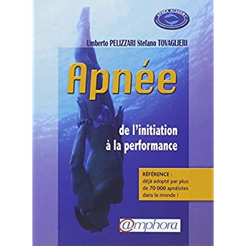 Apnée : De l'initiation à la performance