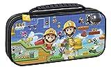 Sacoche rigide Mario Maker pour Nintendo Switch