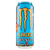 Monster Mango Loco 500 ml - 1 lattina