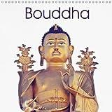 Bouddha (Calendrier mural 2018 300 × 300 mm Square): Magnifiques photos des Bouddhas du Tibet, de l'Inde et de la Chine (Calendrier mensuel, 14 Pages ) (Calvendo Foi) [Kalender] [Apr 01, 2017] Karuna