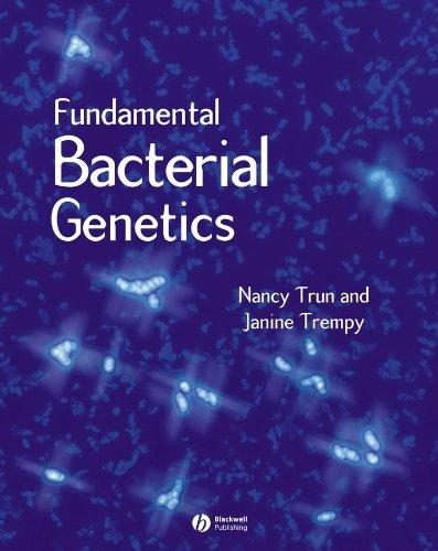 Fundamental Bacterial Genetics