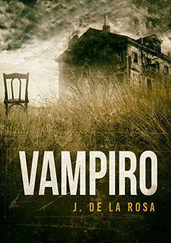 Vampiro: (Revel Colina 2)
