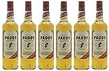 Paddy Irish Whisky (1 x 0.7 l)