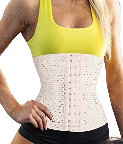 Gotoly-Magic-Slimming-Waist-Trainer-Corset-Sport-Workout-Body-Shaper-Tummy-Fat-Burner