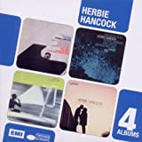 Boxed Set 4CD My Point of View/Empyrean Isles/Maiden Voyage/Speak Like a Child by Herbie Hancock
