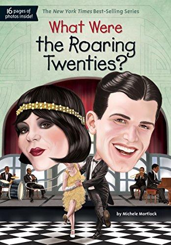 g Twenties? (What Was?) (Roaring Twenties Thema)
