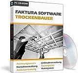 Produkt-Bild: Faktura Software Trockenbauer - Rechnungsprogramm