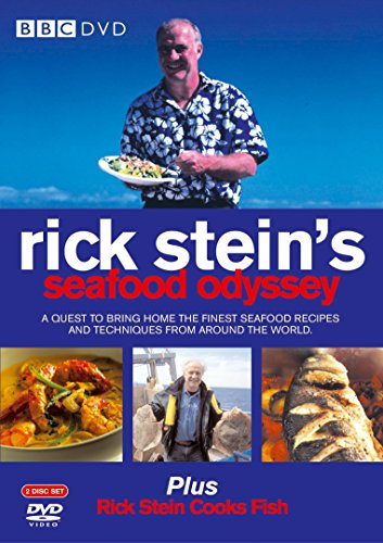 Rick Stein's Seafood Odyssey [2 DVDs] [UK Import]