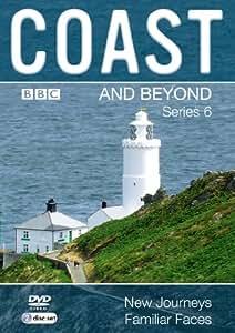 Coast - Series Six [DVD] [UK Import]