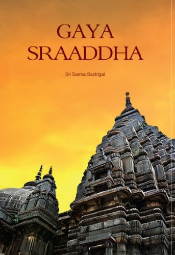 GAYA SRAADDHA (English Edition) por Sarma Sastrigal