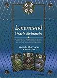 Lenormand Oracle divinatoire - Cartes oracke pour percer les secrets du futur et connaître votre avenir