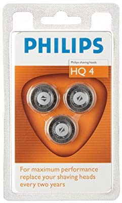 Philips HQ4/40 Micro Action Shaving Heads