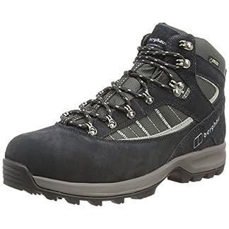 Berghaus Men's Explorer Trek Plus Gore-Tex High Rise Walking Boots 12