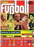Panini Fussball Bundesliga 2005 / 2006 , Stickeralbum, komplett