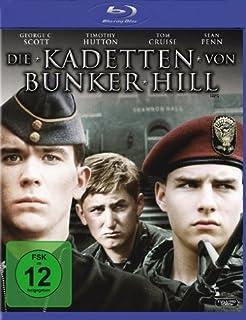 Die Kadetten von Bunker Hill [Blu-ray]