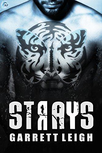 Strays  (Urban Soul Book 2) by [Leigh, Garrett]