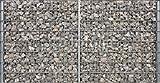 Alu-Dibond-Bild 140 x 70 cm:
