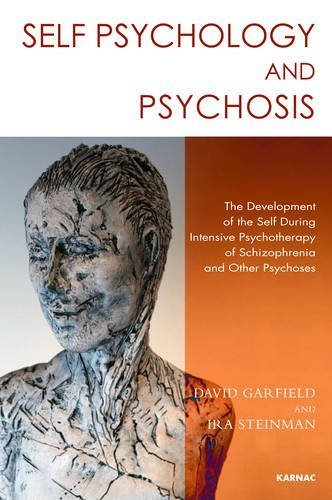 Self Psychology and Psychosis: The Development of the Self During Intensive Psychotherapy of Schizophrenia and Other Psychoses by Garfield, David A. S., Steinman, Ira (2015) Paperback