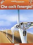eBook Gratis da Scaricare Che cos e l energia Pianeta scienza Livello 4 Ediz illustrata (PDF,EPUB,MOBI) Online Italiano