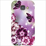 Printland Designer Back Cover for Samsung Galaxy J1 Case Cover best price on Amazon @ Rs. 299