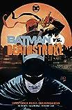 Batman vs. Deathstroke (Deathstroke (2016-)) (English Edition)