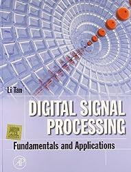 Digital Signal Processing by Li Tan (2008-07-31)