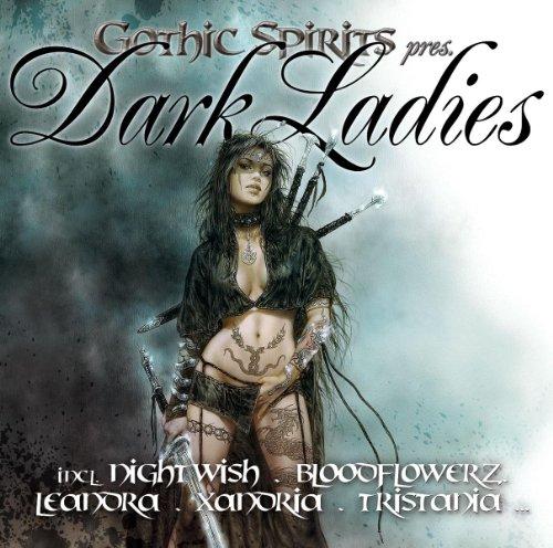 Gothic Spirits Presents Dark Ladies - Online Editi