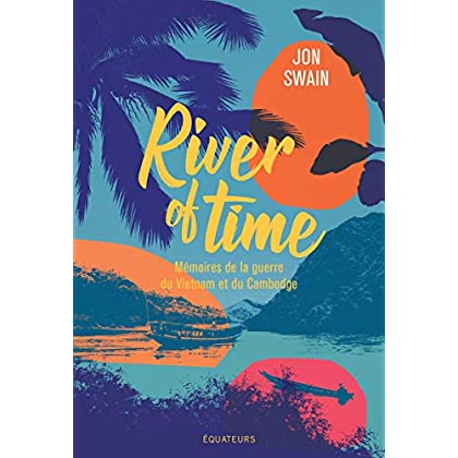 River of time (LITTERATURE (NO)