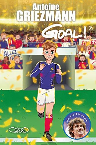 Goal ! - tome 7 Du rêve à la réalité (7)