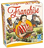 Queen Games 10321 - Franchise