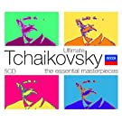 Ultimate Tchaikovsky (5 CDs)