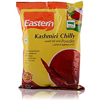Eastern Kashmiri Chilli Powder, 250g