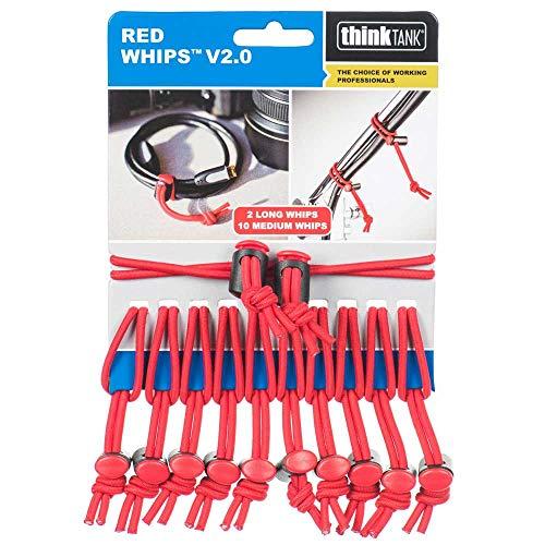 Think Tank 740964 Red Whisk V2.0 12