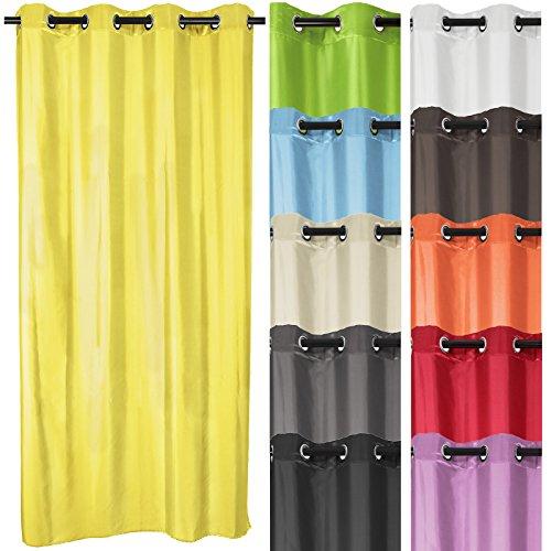 miadomodo-rideau-a-oeillets-semi-transparent-175-x-135-jaune-taille-et-coloris-au-choix