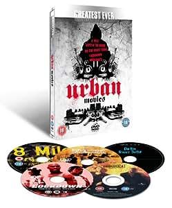 Greatest Ever Urban Collection (Steelbook) [DVD]